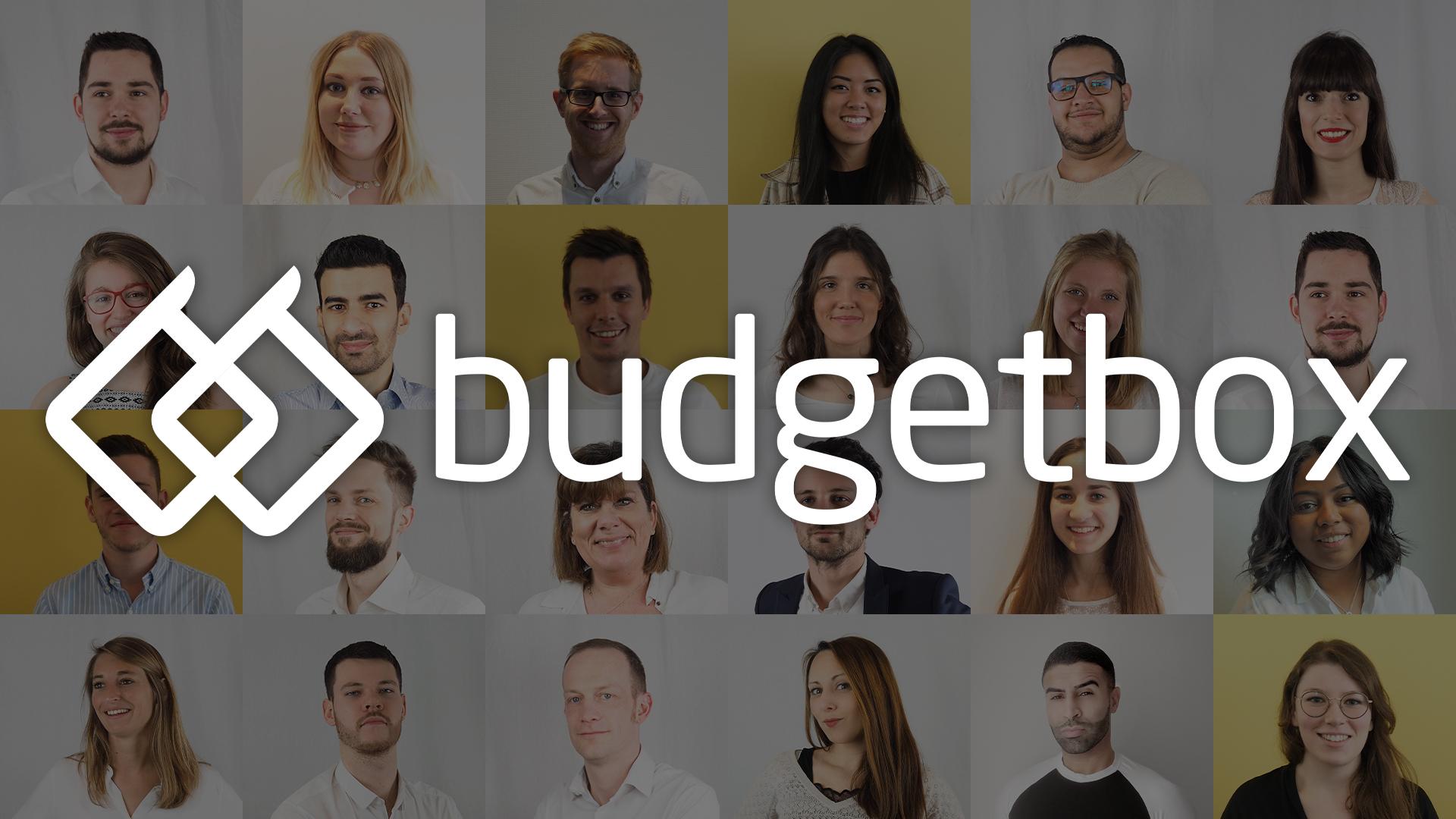Equipe budgetbox
