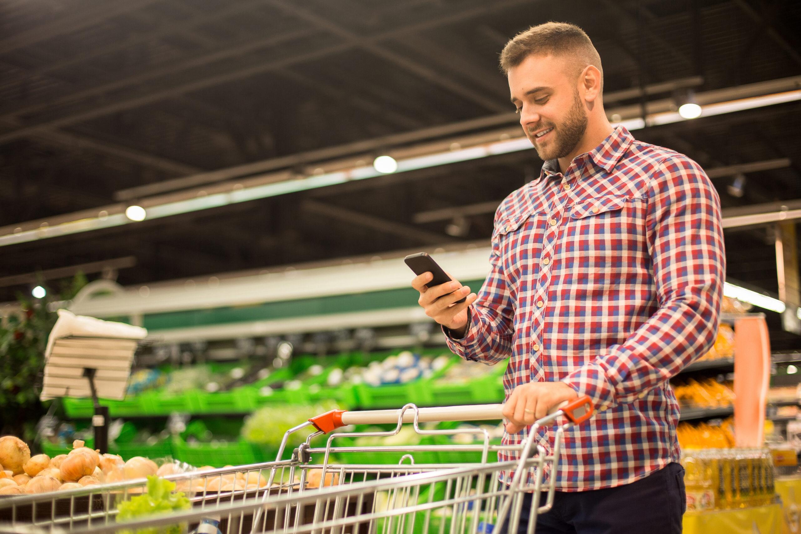 Digitalisez l'expérience en magasin