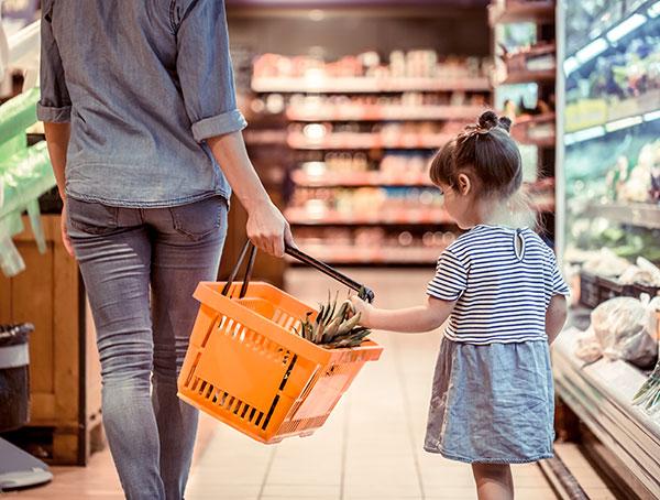 Activation en magasin