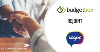 Sogec devient actionnaire à 100% de budgetbox