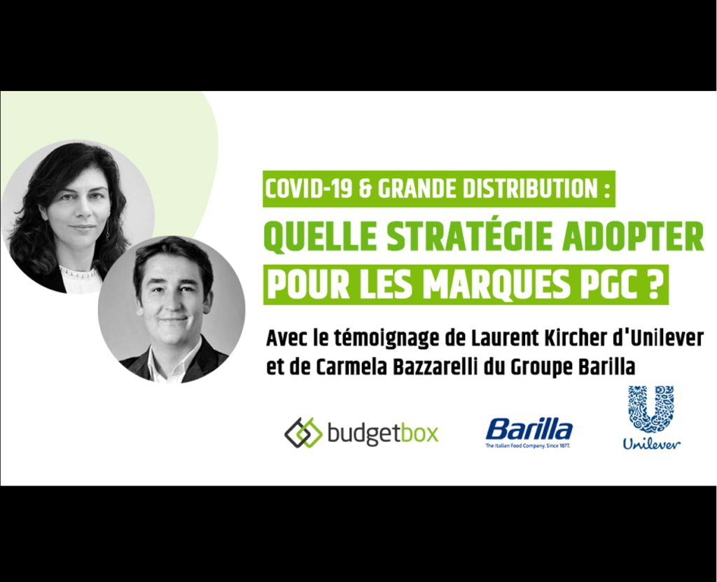 COVID-19 : COMMENT ADAPTER SA STRATÉGIE