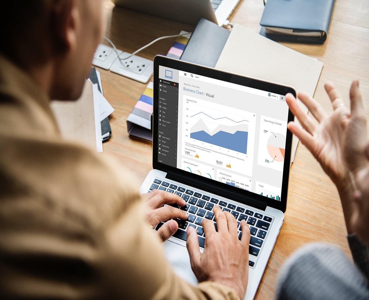 Retail media data